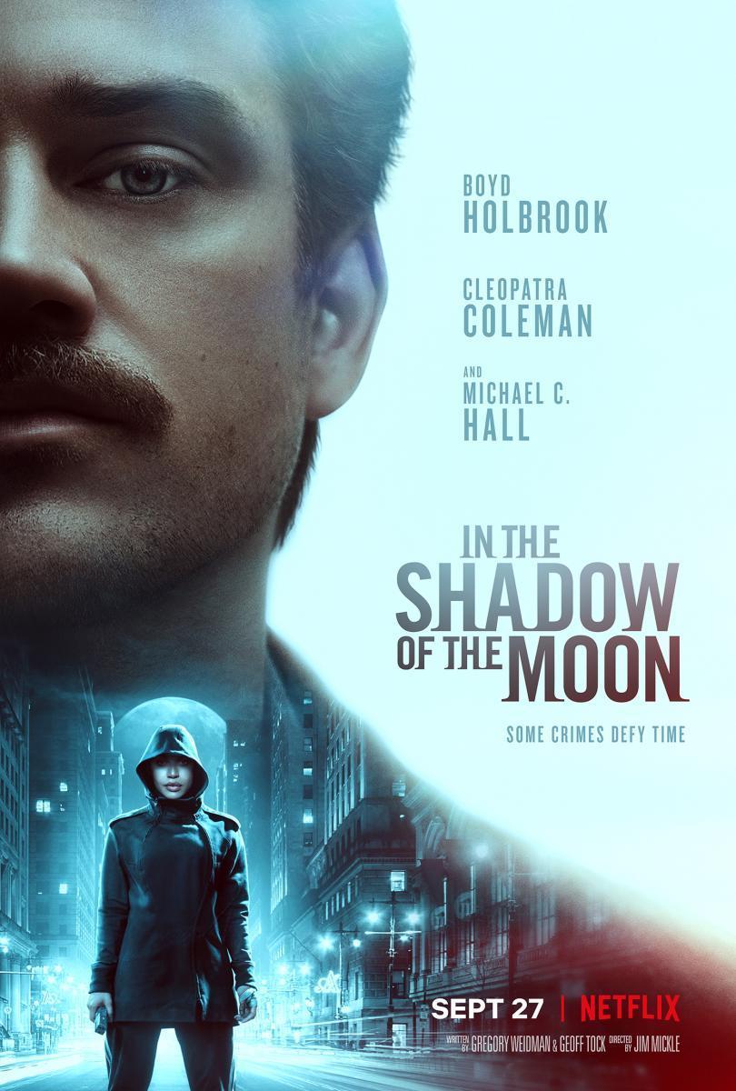 El Lado Siniestro De La Luna 2019 Filmaffinity