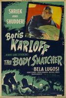 El ladrón de cadáveres  - Poster / Imagen Principal