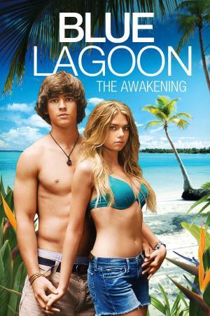El lago azul: El despertar (TV)