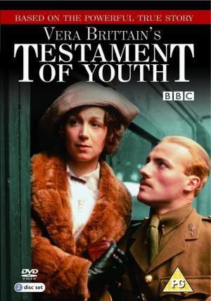 El legado de la juventud (Miniserie de TV)