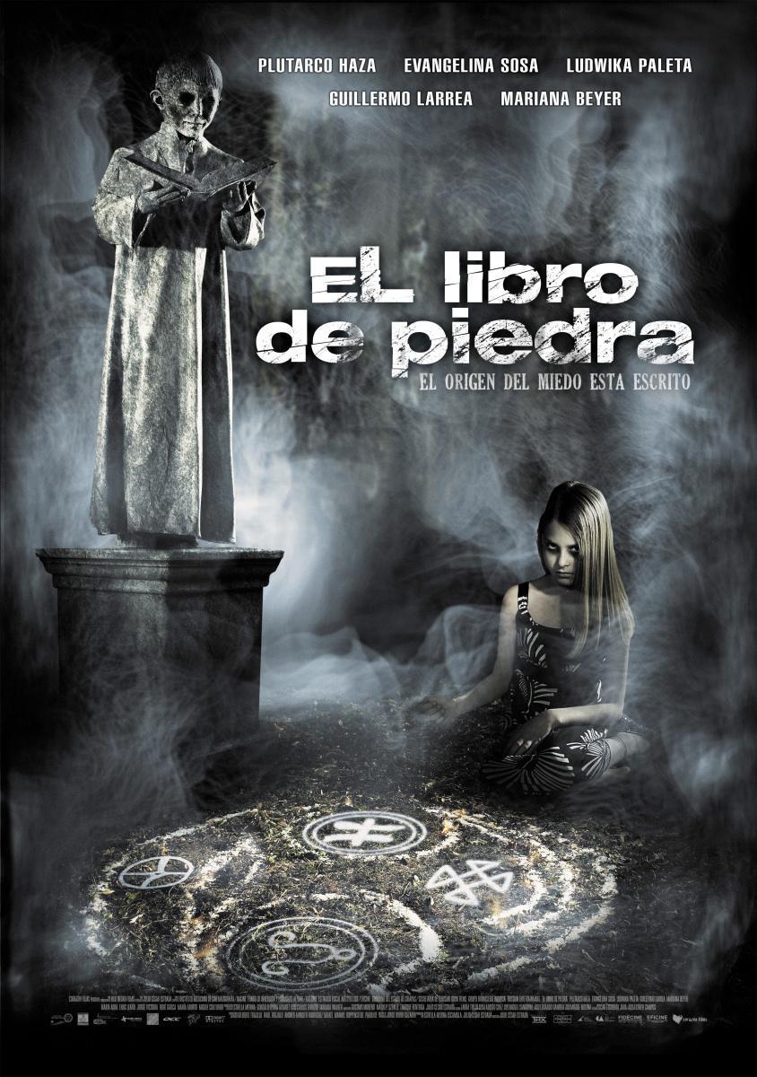 El libro de piedra (2009) - FilmAffinity