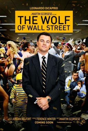 El lobo de Wall Street (2013) - Filmaffinity