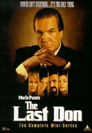 El último Don (Miniserie de TV)
