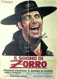 El último Zorro