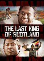 El último rey de Escocia  - Posters