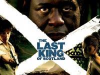 El último rey de Escocia  - Wallpapers