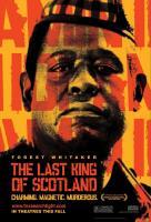 El último rey de Escocia  - Poster / Imagen Principal