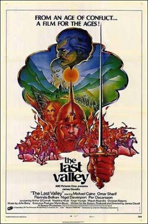 El último valle