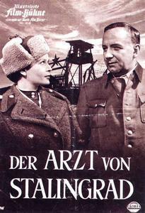 El médico de Stalingrado  - Poster / Imagen Principal