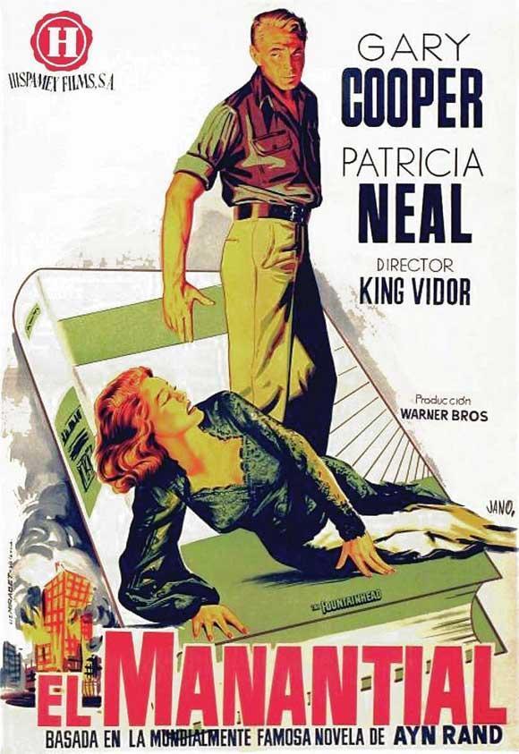 El manantial (1949)