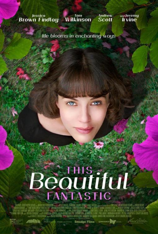 El maravilloso jardín secreto de Bella Brown (2016 ...