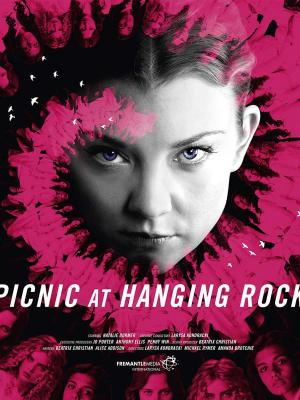 El misterio de Hanging Rock (Miniserie de TV)