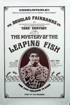El misterio de los peces saltarines (C)