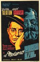 El moderno Barba Azul  - Poster / Imagen Principal