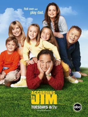 El mundo según Jim (Serie de TV)