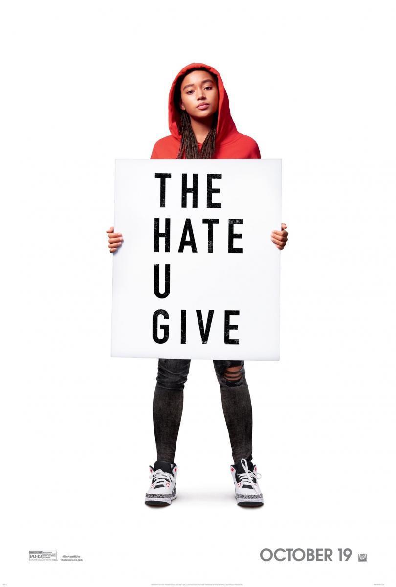 Image result for el odio que das