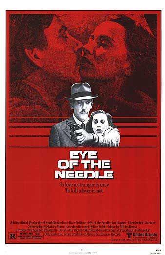 El ojo de la aguja - Poster / Imagen Principal