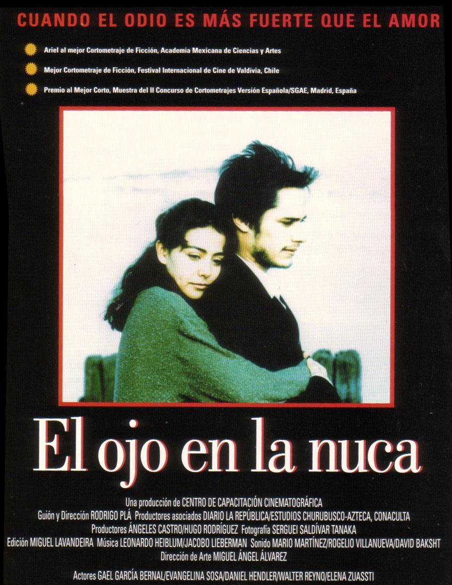 Amor A La Mexicana Movie image gallery for el ojo en la nuca (s) - filmaffinity
