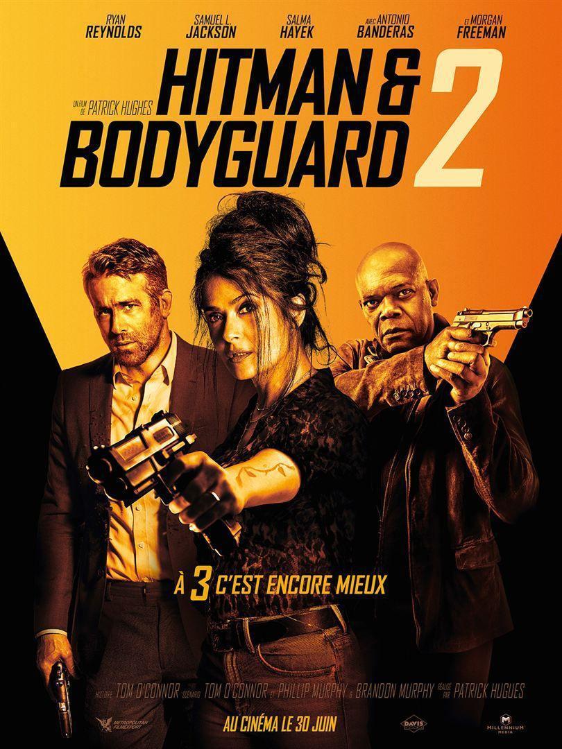El Otro Guardaespaldas 2 2021 Filmaffinity