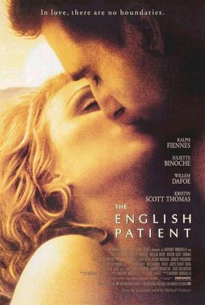 El paciente inglés