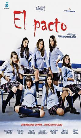 El pacto (Miniserie de TV)