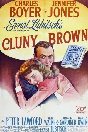 El pecado de Cluny Brown