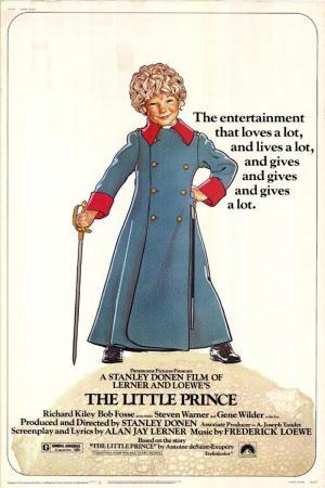El pequeño príncipe