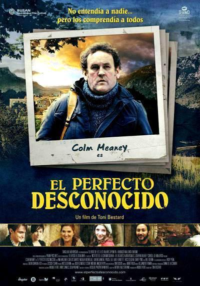 El Perfecto Desconocido 2011 Filmaffinity