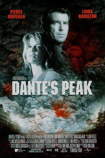 El Pico De Dante (BRRip Latino – Ingles – Castellano 1080p) 1996