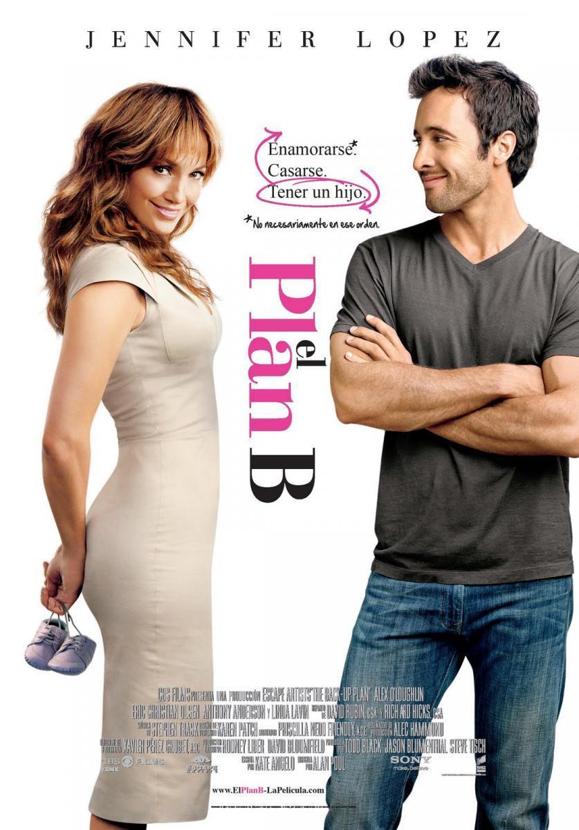 El plan B (2010) - Filmaffinity