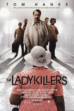 El Quinteto De La Muerte 2004 Filmaffinity