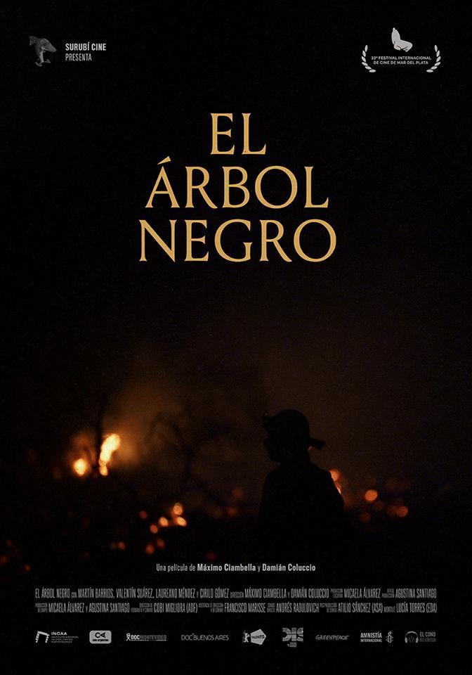 El árbol negro (2018) - Filmaffinity