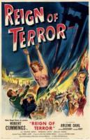El reinado del terror  - Poster / Imagen Principal