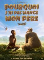 El reino de los monos  - Posters