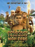 El reino de los monos  - Poster / Imagen Principal