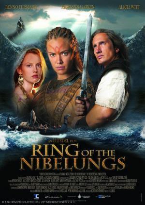 El reino del anillo (Miniserie de TV)