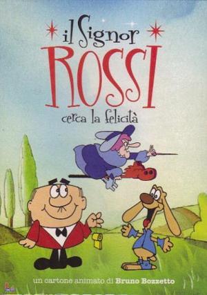 El señor Rossi en busca de la felicidad