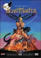 El señor de las bestias  - Dvd