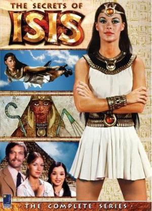 El secreto de Isis (Serie de TV)