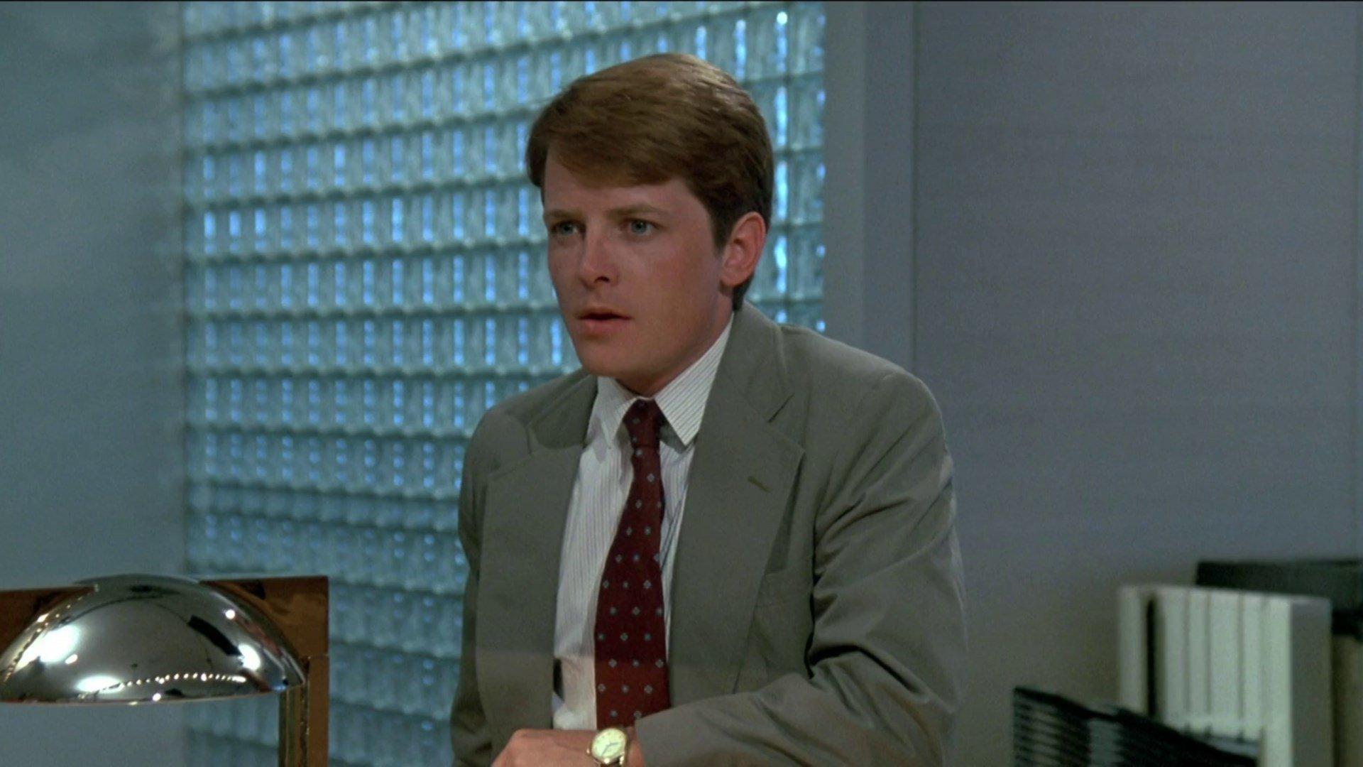 El Secreto De Mi Exito 1987 Filmaffinity