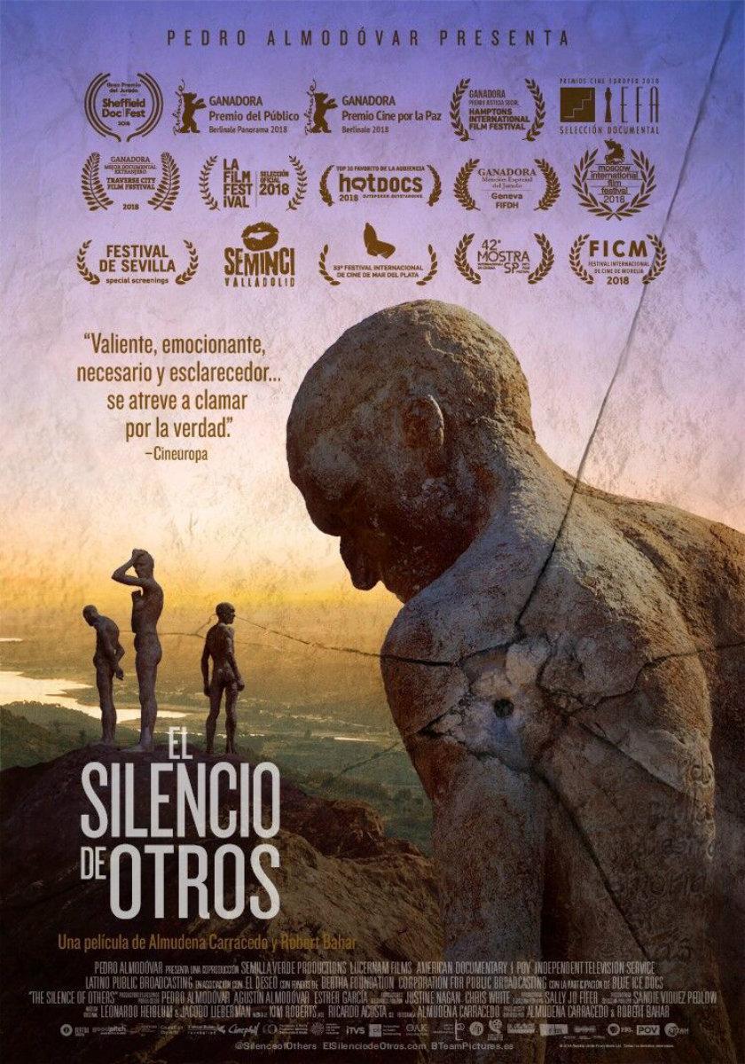 El silencio de otros (2018) - Filmaffinity