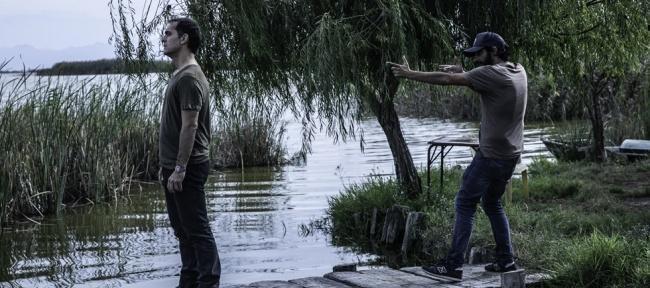 El silencio del pantano (2019) - Filmaffinity