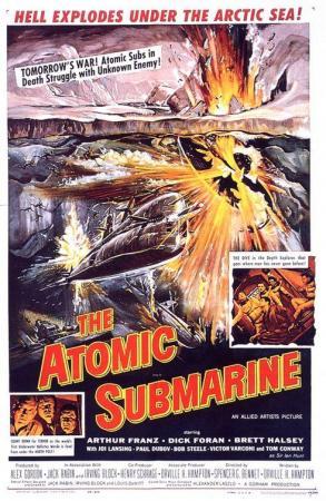 El submarino atómico