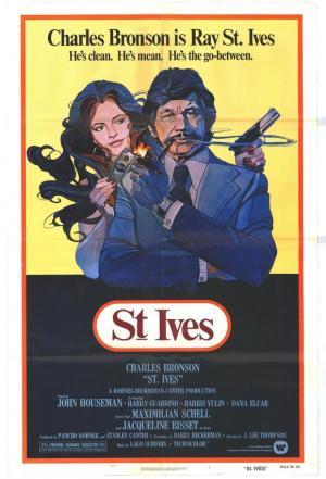 El temerario Ives