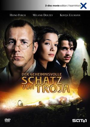 El tesoro de Troya (TV)