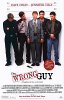 El tipo equivocado  - Poster / Imagen Principal