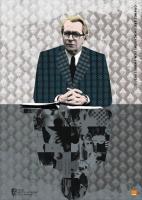 BAFTA 2012 Promo by Eda Akaltun & StudioSmall