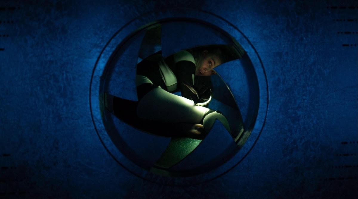 El tubo (2020) - Filmaffinity