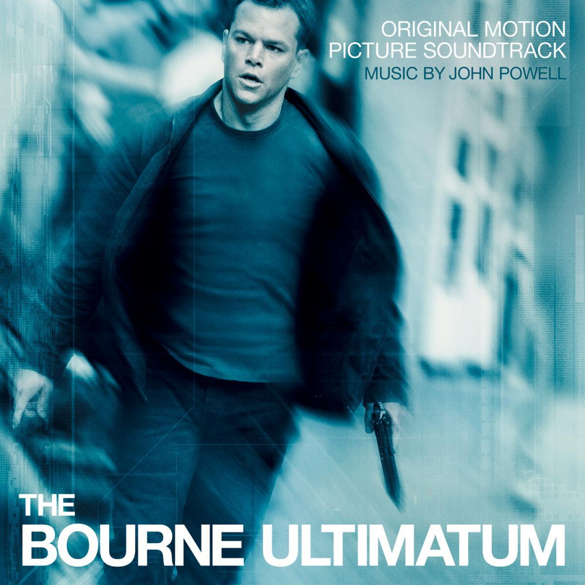 El Ultimatum De Bourne 2007 Filmaffinity