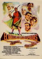 El valle de las espadas  - Poster / Imagen Principal
